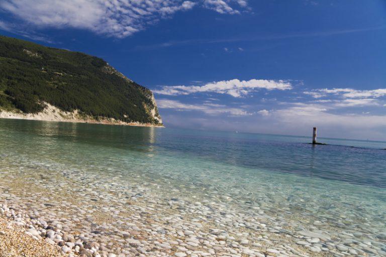 Spiaggia del Conero